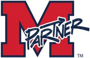 MPartner logo